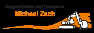 Logo Erdarbeiten Zach